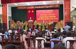 Quảng Trị kỷ niệm 90 năm thành lập ngành Tuyên giáo