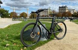 """Xe đạp điện """"lên ngôi"""" tại châu Âu"""