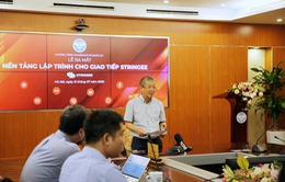 """Stringee - Nền tảng lập trình cho giao tiếp """"Make in Vietnam"""""""