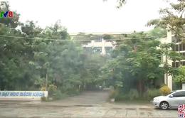 Đại học Bách khoa Đà Nẵng tổ chức cách ly chống dịch