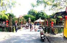 5 bệnh nhân COVID-19 mới ở Quảng Nam đã tiếp xúc nhiều người ở chợ, chùa, đám tang