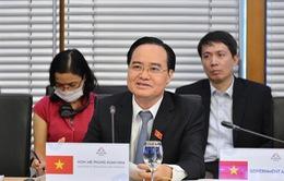 """Hướng tới liên thông giáo dục giữa các nước ASEAN để """"đi cùng và đi xa"""""""