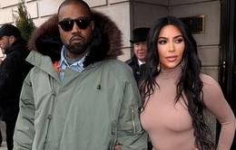 Kim Kardashian đang tính chuyện ly hôn Kanye West