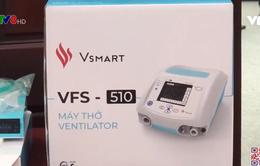 Tập đoàn Vingroup đề nghị hỗ trợ máy thở cho Đà Nẵng