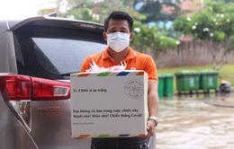 FPT chung tay cùng Đà Nẵng quyết tâm chiến thắng dịch COVID-19