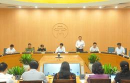 Hà Nội đã xác minh được 115 trường hợp F1 liên quan đến BN 447 và BN459