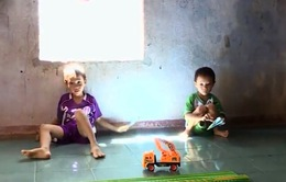 Nhiều trẻ em tại huyện đảo Lý Sơn bị suy dinh dưỡng thấp còi