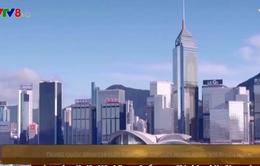Trung Quốc đình chỉ hiệp định dẫn độ giữa Hong Kong với Anh, Canada, Australia.