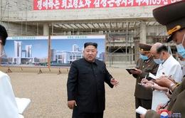 Triều Tiên siết chặt kiểm soát tại các lối vào thủ đô