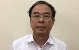 Truy tố cựu Phó Chủ tịch UBND TP.HCM Nguyễn Thành Tài