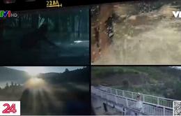 COVID-19 - Phép thử cho phim Việt?