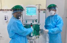 Giải tỏa áp lực cho Bệnh viện Đà Nẵng là nhiệm vụ cấp bách
