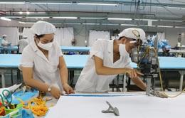 """Từ chiếc """"kiềng 2 chân"""" của ngành dệt may đến """"bộ mặt thật"""" ngành công nghiệp hỗ trợ"""