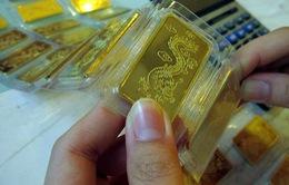 Giá vàng trong nước tăng hơn 500.000 đồng/lượng trong tuần qua