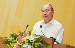 Thủ tướng: Nói chủ trương 1, Bộ trưởng, Chủ tịch tỉnh phải có biện pháp 10