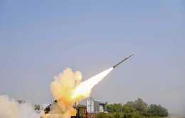 Tấn công bằng rocket vào các cơ sở của Mỹ tại Iraq
