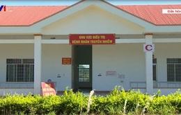 Dịch bạch hầu có nguy cơ bùng phát tại Đắk Nông