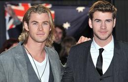 Điểm mặt những cặp anh chị em nức tiếng Hollywood