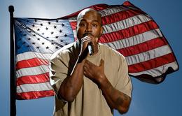 Bất lợi nào cho Kanye West khi tranh cử Tổng thống Mỹ?