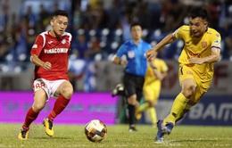 Than Quảng Ninh - Dược Nam Hà Nam Định: Quyết tâm thoát hiểm (Vòng 8 LS V.League 2020 - 18h ngày 6/7)