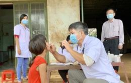 Cách ly làng có 10 người nhiễm bệnh bạch hầu, 1 người tử vong