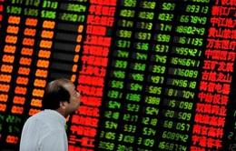 Chứng khoán Trung Quốc tiếp tục tăng mạnh