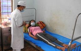 Bộ Y tế yêu cầu điều trị kháng sinh dự phòng để kiểm soát bệnh bạch hầu