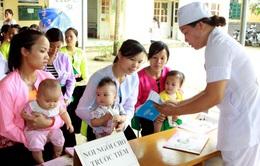 Thủ tướng Chính phủ yêu cầu các tỉnh, thành phố tăng cường phòng chống dịch bạch hầu