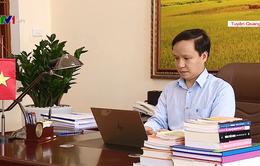 Ban Thường vụ Tỉnh ủy Tuyên Quang giao việc đột phá, đổi mới để đánh giá cán bộ