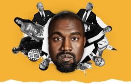 Kanye West quyết tâm tranh cử Tổng thống Mỹ, tự thành lập đảng mới