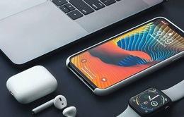 """Làm sao biết iPhone, Apple Watch, Macbook còn """"trai tráng"""" hay đã """"bủng beo""""?"""