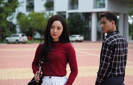 """Thanh Sơn: """"Đừng bắt em phải quên sẽ kết vừa ý khán giả"""""""