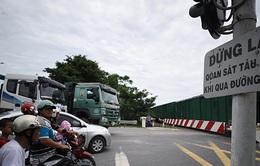 Nâng cấp hàng trăm đường ngang cảnh báo tự động phòng ngừa TNGT đường sắt