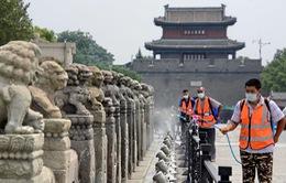 WHO cử nhóm chuyên gia tới Trung Quốc điều tra nguồn gốc của COVID-19