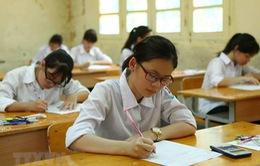 Hơn 14.000 học sinh TP.HCM không thi vào lớp 10 công lập