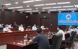 Bộ Y tế làm việc Ban Chỉ đạo Phòng chống Covid-19 Đà Nẵng