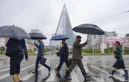 Kinh tế Triều Tiên lần đầu tăng trưởng trong 3 năm