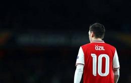 Chung kết Cúp FA: Ozil chắc chắn vắng mặt vì đã sang... Thổ Nhĩ Kỳ