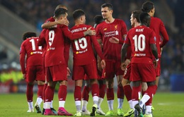 Kế hoạch tăng cường lực lượng hè 2020 của Liverpool: Nhắm người của Bayern Munich