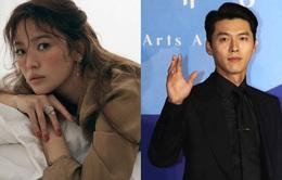 """Lại rộ tin đồn Hyun Bin của """"Hạ cánh nơi anh"""" tái hợp tình cũ Song Hye Kyo"""