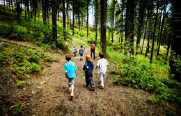 Mỹ: Hàng trăm trẻ em mắc COVID-19 sau khi tham gia trại hè