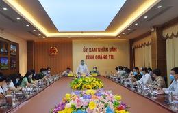 Thành phố Đông Hà (Quảng Trị) giãn cách xã hội trong 15 ngày