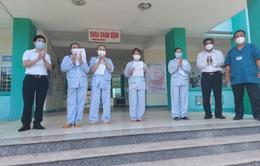 """Tin vui: 4 bệnh nhân đầu tiên ở """"tâm dịch"""" Đà Nẵng được công bố khỏi bệnh"""