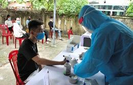 1 người Việt Nam ở Hà Nội phát hiện dương tính SARS-CoV-2 khi sang Nhật Bản
