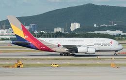 Thương vụ mua lại Asiana Airlines của Hyundai Development có nguy cơ đổ vỡ