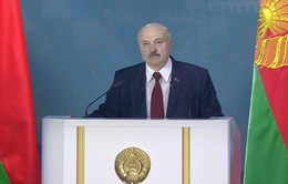 Ông Lukashenko tái đắc cử Tổng thống Belarus, lãnh đạo các nước gửi điện mừng