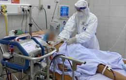 Phòng COVID-19 ở bệnh nhân suy thận mạn giai đoạn cuối lọc máu chu kì