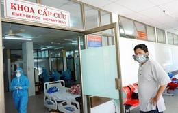 Không để người nhà chăm bệnh nhân tại các khoa hồi sức, cấp cứu, truyền nhiễm