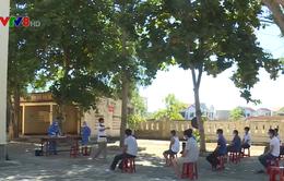 Quảng Bình: Kiểm soát dịch lây lan tại khu vực giáp ranh