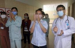 Gỡ bỏ phong tỏa Khoa Ung bướu, Bệnh viện đa khoa Đồng Nai